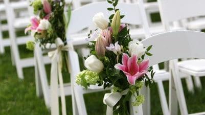 Weddings stonington
