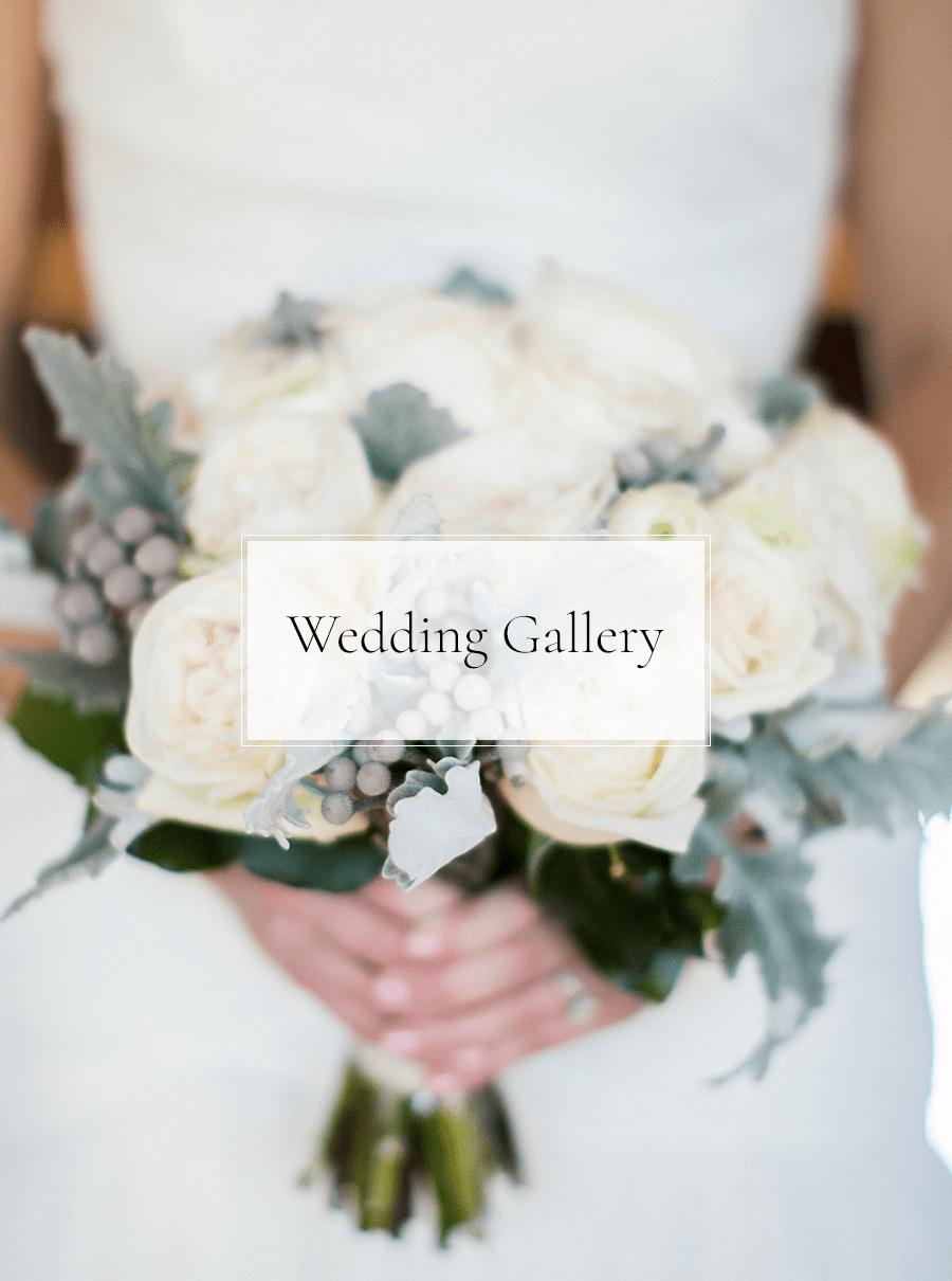 Wedding Flowers Stonington